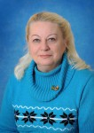 Фурсова Людмила Владимировна