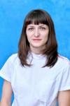 Морозова Татьяна Вдадимировна